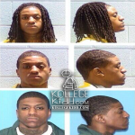 Rico Recklezz' Dreads Cut In Prison; Expected To Come Home In Few Months