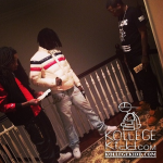 New Music: Chief Keef- 'F*cked Up' Featuring BallOut & Tadoe