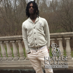 New Music: Chief Keef- 'Slam Dunkin'