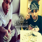 King Yella & Vonte Rich- 'Money Ain't A Thing'