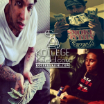 King Yella, Chase Banz & Vonte Rich Drop New Song 'Roll Up, Po Up'