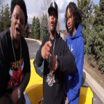Young Red Drops '2 Ahead' Music Video Featuring Mikey Dollaz & Bo Deal