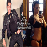 Lil Bibby Responds To 'Dark Butt'  Controversy:  'I Love Em Dark Too, But I Would Prefer Kim Kardashian Any Day'