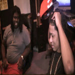 Lil Bibby And Young Chop Work On 'Free Crack 2' In The Studio