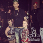 Lil Bibby Tried To Get Top From A Midget