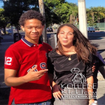Lil Bibby Doesn't Like Lace Fronts And Dark Butts: 'I Need A Light Skin, Red Bone'
