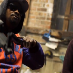 New Premier: Blood Money- 'Ain't For None' Music Video Featuring Mando