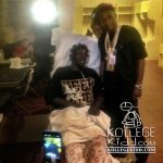 Lil Boosie Grants Dying Fan's Wish To Meet Him