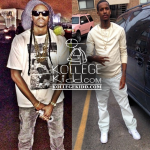 2 Chainz Denies Biting Lil Reese's Hook On Lil Herb's 'On My Soul': I Don't Listen To F*ck N*ggas