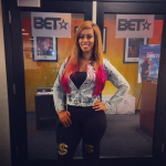 Chella H Sits Down With BET