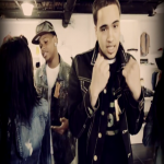 Chi Breeze And Famous Drop 'Trues And Robins' Music Video
