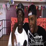 Dlow And King Detro Promote Dance To Chicago Students To End Violence