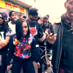 Dreezy Drops 'Chiraq' Remix Music Video