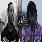 Lil Durk Addresses Beef With Chief Keef In 'Chiraq' Remix