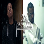 Lil Durk and Game Trade Shots Over Twitter