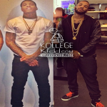 Lil Durk Disses Game, L.A. Rapper Responds