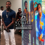 Lil Durk To Film New Music Video With Migos In Chicago
