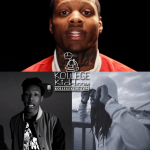 Lil Durk Says RondoNumbaNine and OTF NuNu Should've Made XXL Freshman 2014