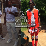 New Music: Lil Durk- 'Party' Featuring Young Thug (Radio RIP)
