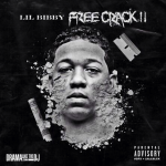 Lil Bibby Reveals 'Free Crack 2' Official Cover Art