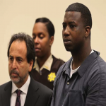 Gucci Mane Pleads Guilty To Gun Charge