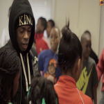 Watch: Bop King 'Lil Kemo' Vlog Pt. 1