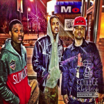 New Music: OG Muns- 'Livin That' Featuring Lil Durk & Lil Reese