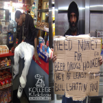 Lil Reese Calls Out Drug-Addicted Homeless People