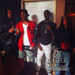 Lil Reese Previews New Song 'What You In It For'