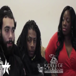 P. Rico & Oncore Discuss Chicago Hip Hop Scene & Controversial Term 'Chiraq'