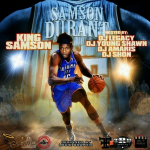 King Samson Aims For Gold In 'Samson Durant' Mixtape