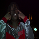 Chief Keef Premiers 'How It Go' Music Video