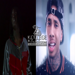 Chief Keef And Tyga To Collaborate On New Music