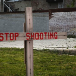 76-Year-Old Chicago Woman Shot While Driving