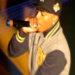Swagg Dinero Live At Adriannas With Young Scooter