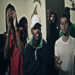 Swagg Dinero, Smith N Wesley, King Dre, P30 & Kozel Drop 'Never Go Fa Broke' Music Video