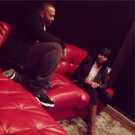 Timbaland To Produce Tink's Debut LP