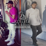 Glo Gang's Tray Savage Disses Tyga