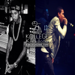 Tyga Disses Lil Durk In 'Chiraq' Snippet, OTF Rapper Responds