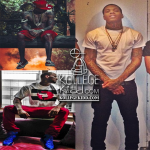 Lil Durk Hints Game & Tyga Diss On Debut Def Jam Album