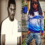 New Music: CashOut063 And Billionaire Black- 'With My Guys'