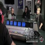 Hot 97 & XXL Mag Discuss Chief Keef, Lil Durk, Lil Bibby And Lil Herb's Music; Debate Chiraq Hip Hop Culture