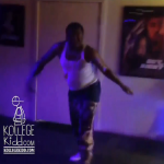 Ballout Has Panic Attack After Being Drenched By Chief Keef