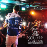 Thirsty Thots Chase Lil Bibby After Cambridge, MA Show
