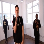 Lil Bibby Styles On XXL 2014 Freshman In Cypher: 'I Need The Cover, Why The F*ck I Gotta Share With Them?'