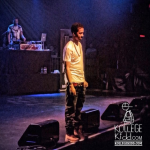 Lil Bibby Performs New Single 'For The Low Pt. 2' At XXL 2014 Freshman Show In NYC