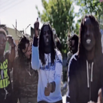Billionaire Black and Lil Nuka Drop 'Run Ya Check Up' Music Video