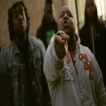 Lil Chris Drops 'Talm Bout Nothin' Music Video Featuring Young Mac