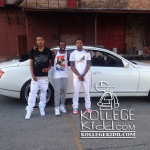G Count Films 'Dat N*gga' Music Video Featuring Lil Herb and Lil Durk