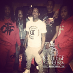 Lil Durk Issues Statement On Cousin OTF NuNu's Passing